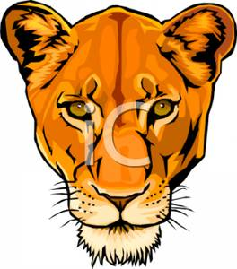 Nala Clipart from The Lion Ki