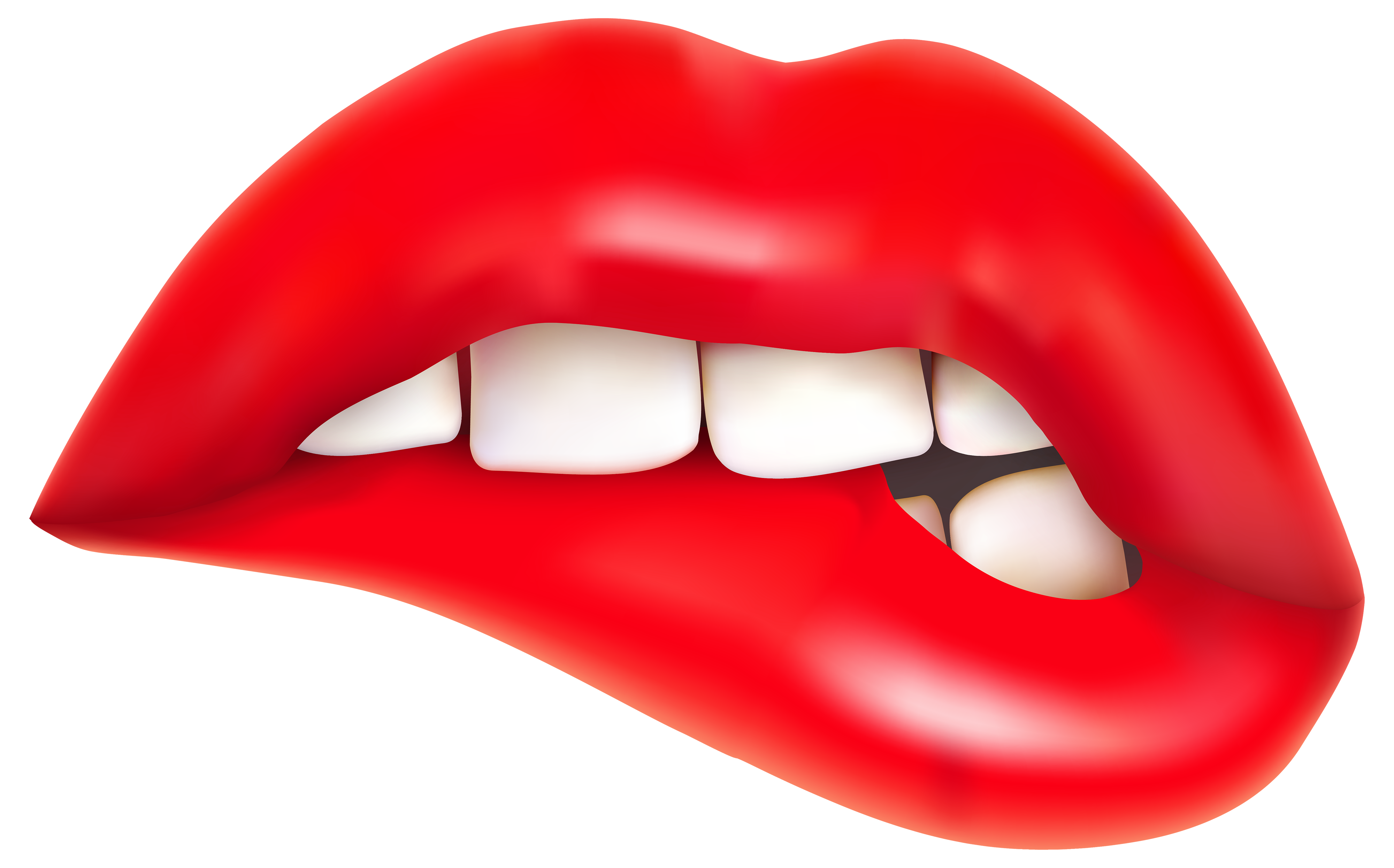 Lips clipart web clipart .