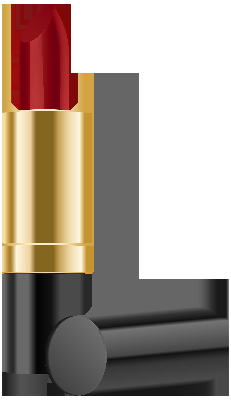 Lipstick clip art image