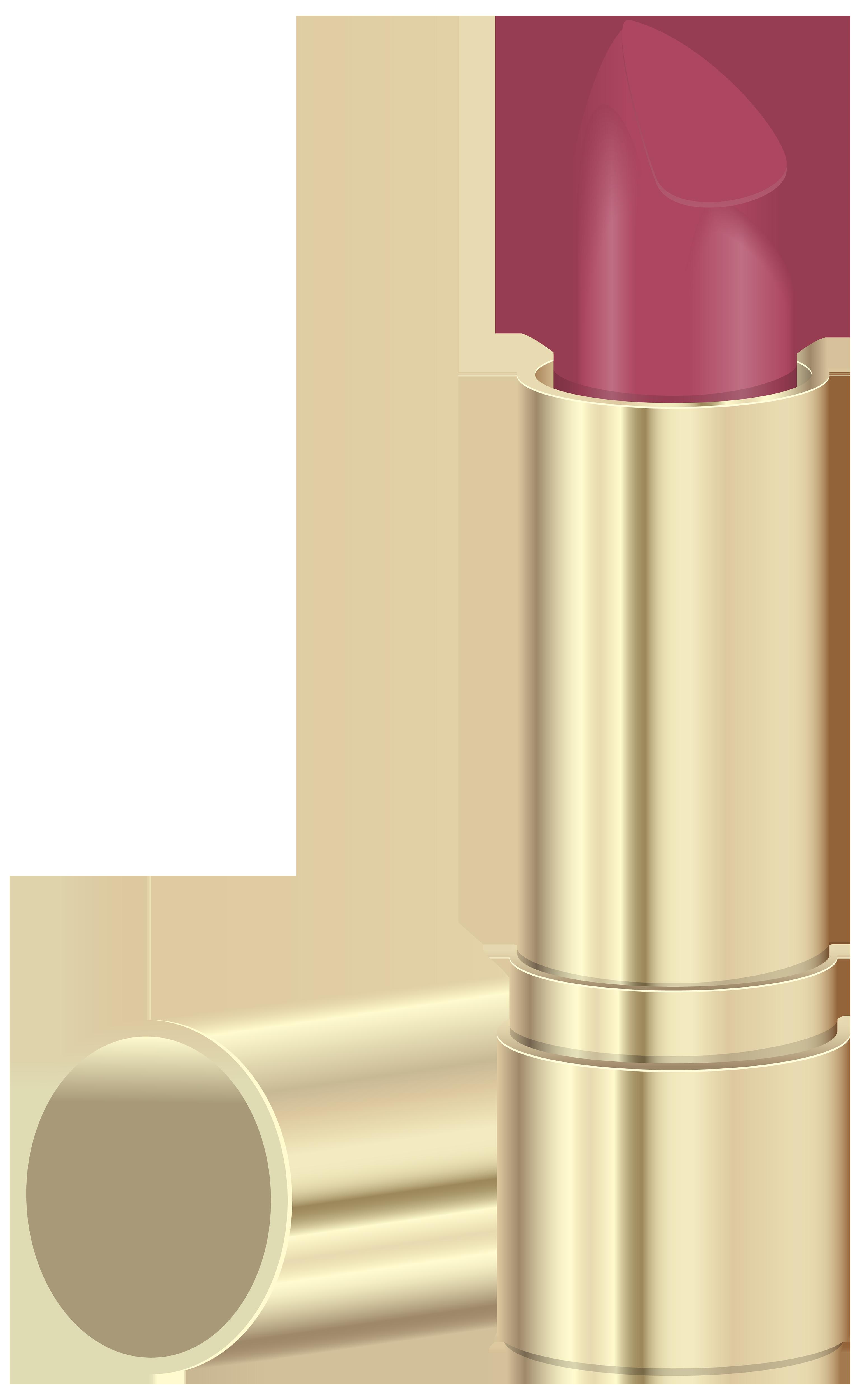 Lipstick clipart image