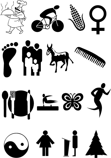 List of Symbols in File