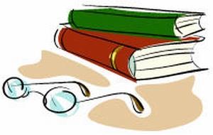 Literature Clipart Clipart