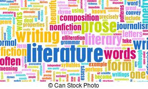 ... Literature Modern Education Background as a Art