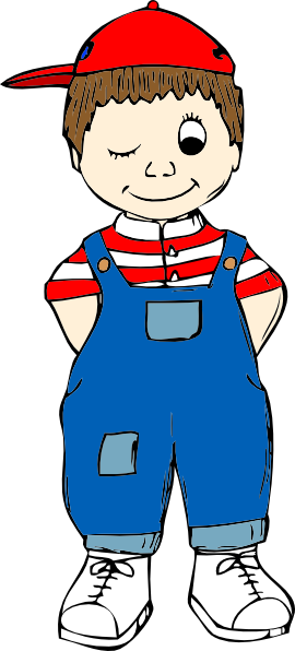 Little Boy Clip Art-Little Boy Clip Art-12