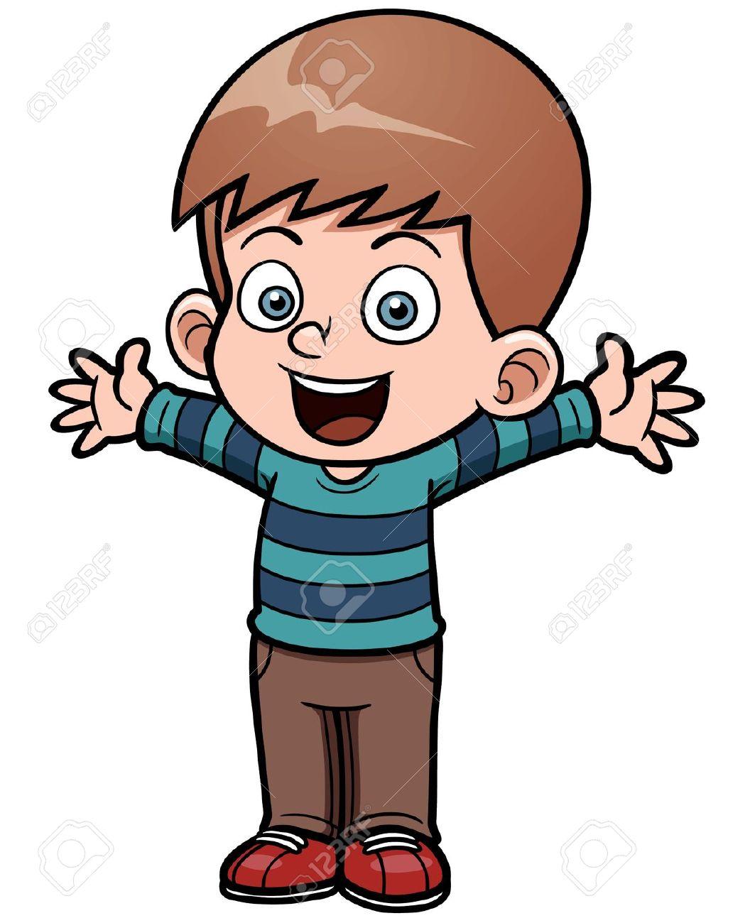 Little Boy: Vector .-little boy: Vector .-16
