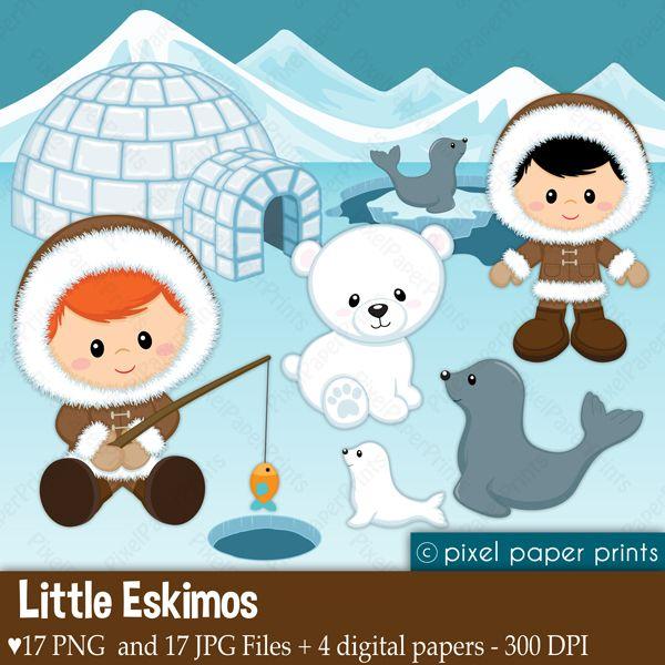 Little Eskimos