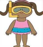 Little girl in Bathing Suit-Little girl in Bathing Suit-8