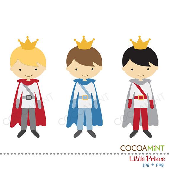 Little Prince Clipart