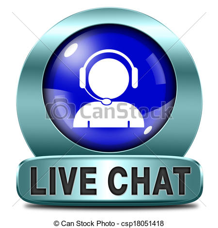 Chat Clipart: Live Chat Clipart-Chat clipart: live chat clipart-1