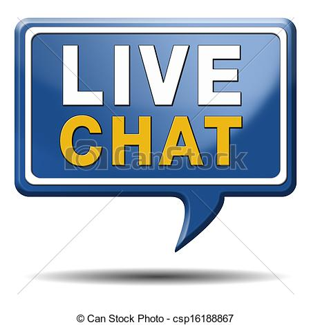 Live Chat Clipart #1-Live Chat Clipart #1-6