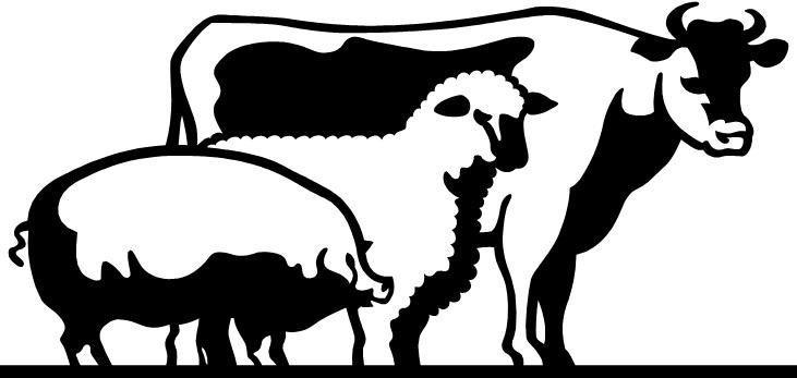 Livestock Clipart Buyers Reception Logo Jpg