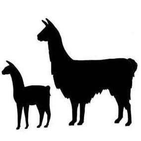 Llama Clipart Free To Use Clip Art Resou-Llama clipart free to use clip art resource-14