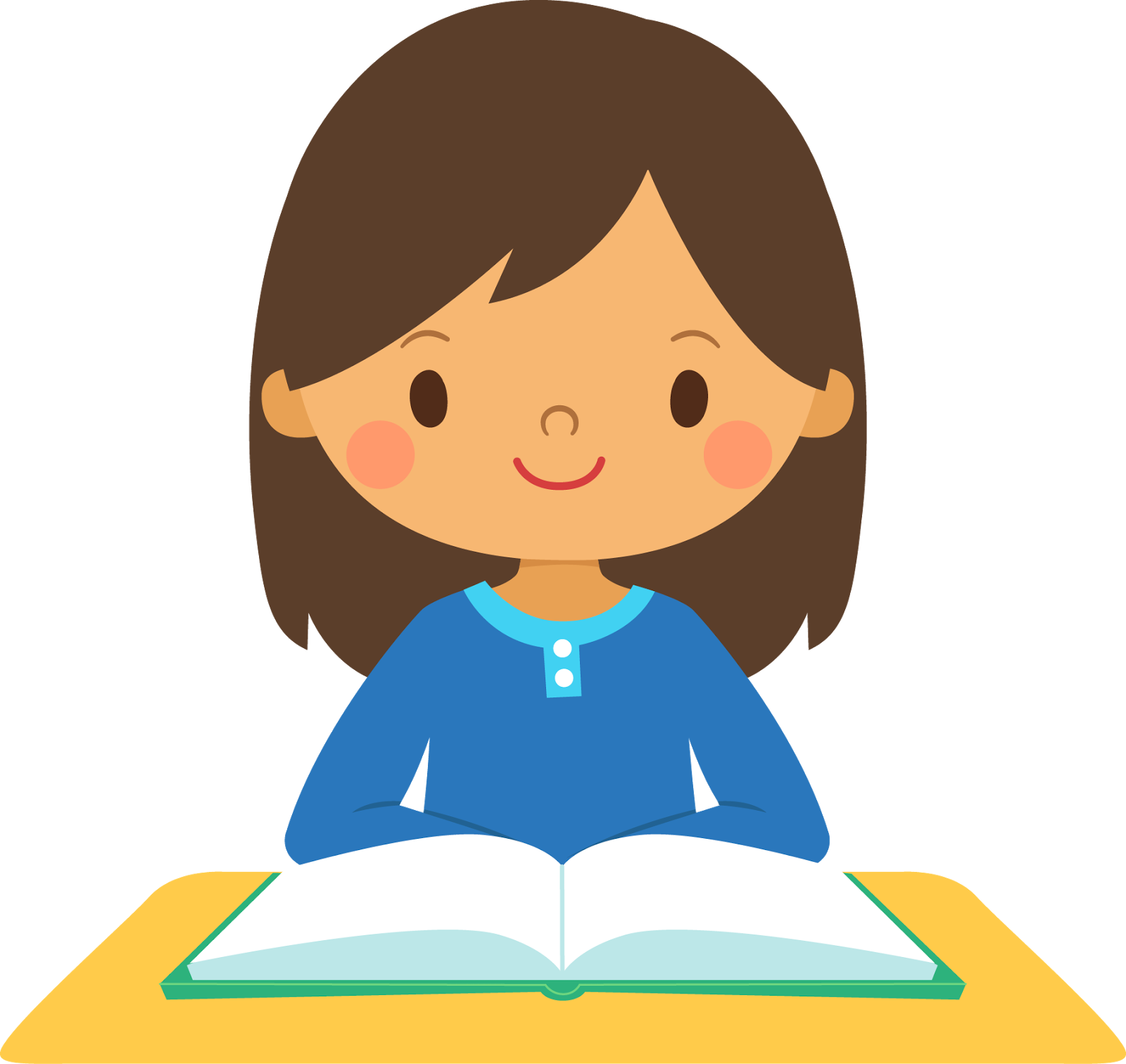 Load Up Your Tpt Wish List - A Girl Clipart