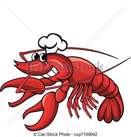 Lobster Clip Art u0026middot; stability clipart
