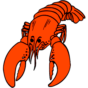 Lobster Clipart Free Clip Art Images. «