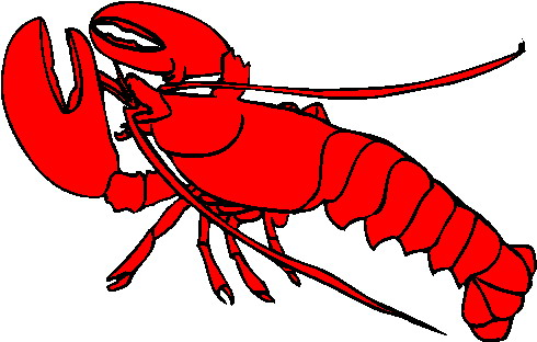 Lobster Clipart u0026middot; lobster clipart
