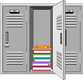 Locker Room; School Locker ...-locker room; school locker ...-12