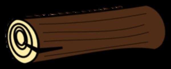 Log Clipart-log clipart-8