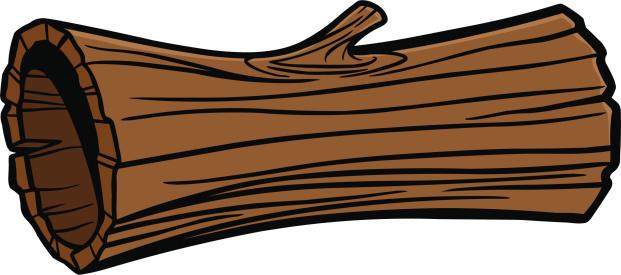 Log clip art clipart-Log clip art clipart-4