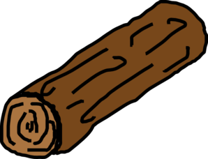Log Clip Art-Log Clip Art-7