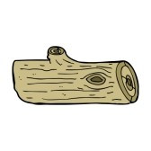 Log Clipart-Log Clipart-12