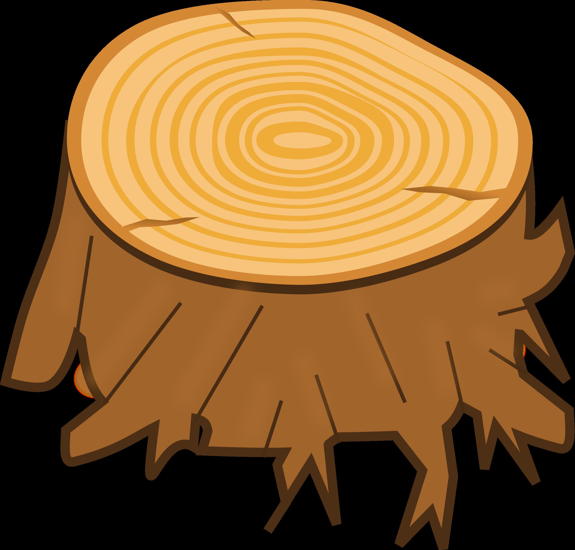 Log Stump Clip Art Gallery-log stump clip art Gallery-12