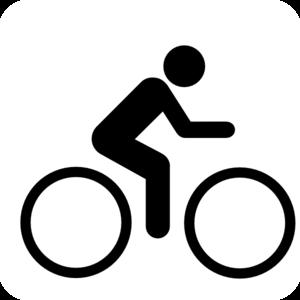 Logo Clip Art. cyclist% .-Logo Clip Art. cyclist% .-11