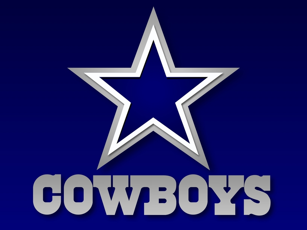 Logo Clip Art Dallas Cowboys  - Dallas Cowboys Logo Clip Art