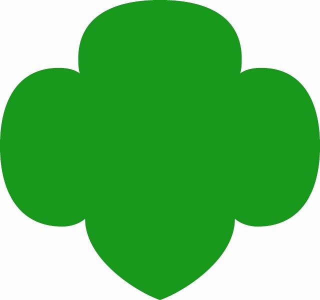 Logo Guidelines. Logo Guidelines. 2016/0-Logo Guidelines. Logo Guidelines. 2016/03/28 Girl Scout Trefoil-1