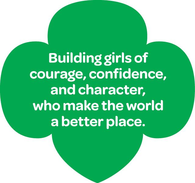 Logo. Logo. Junior Girl Scout Logo Clipart