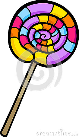 Lollipop Clipart-lollipop clipart-1