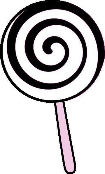 Lollipop Clip Art Clip Art At Clker Vect-Lollipop clip art clip art at clker vector clip art-4
