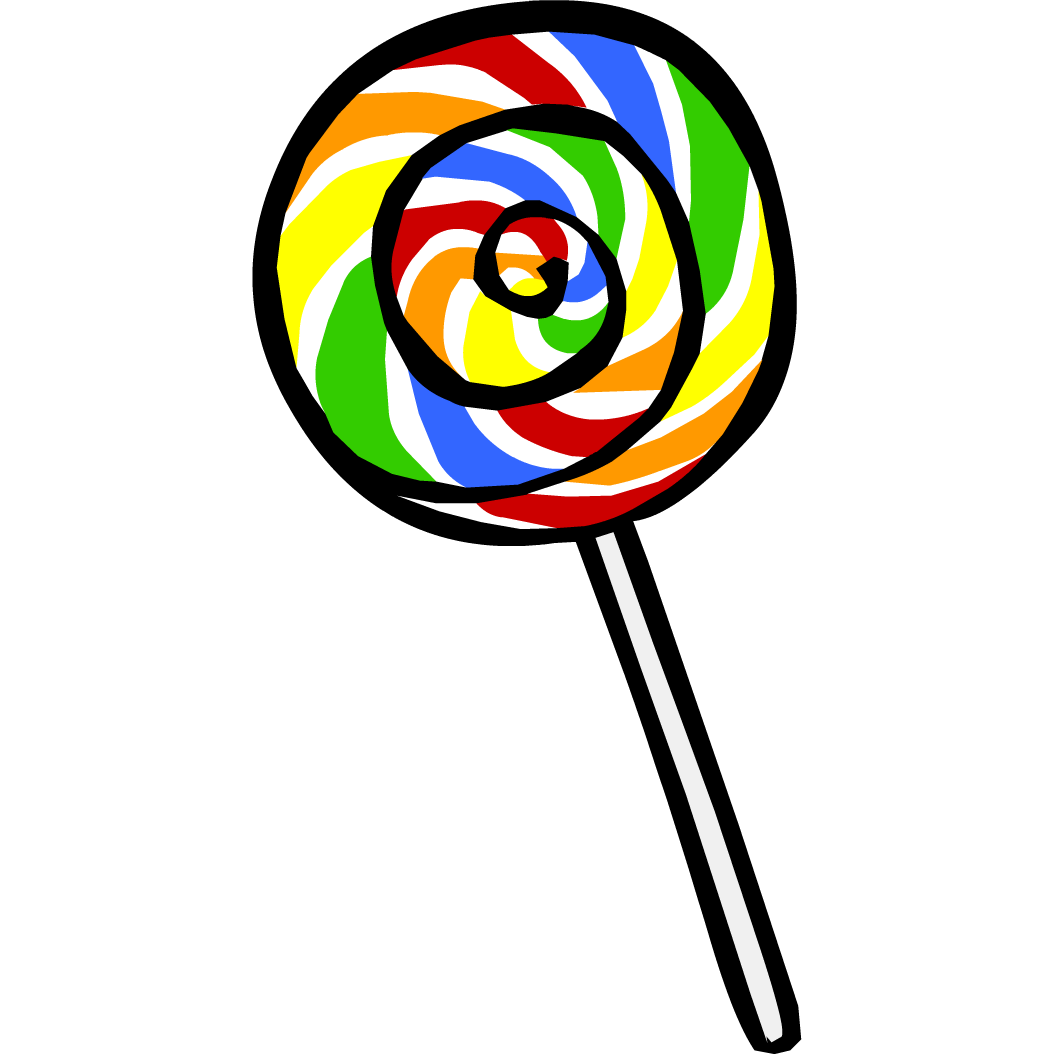 Lollipop clip art images .