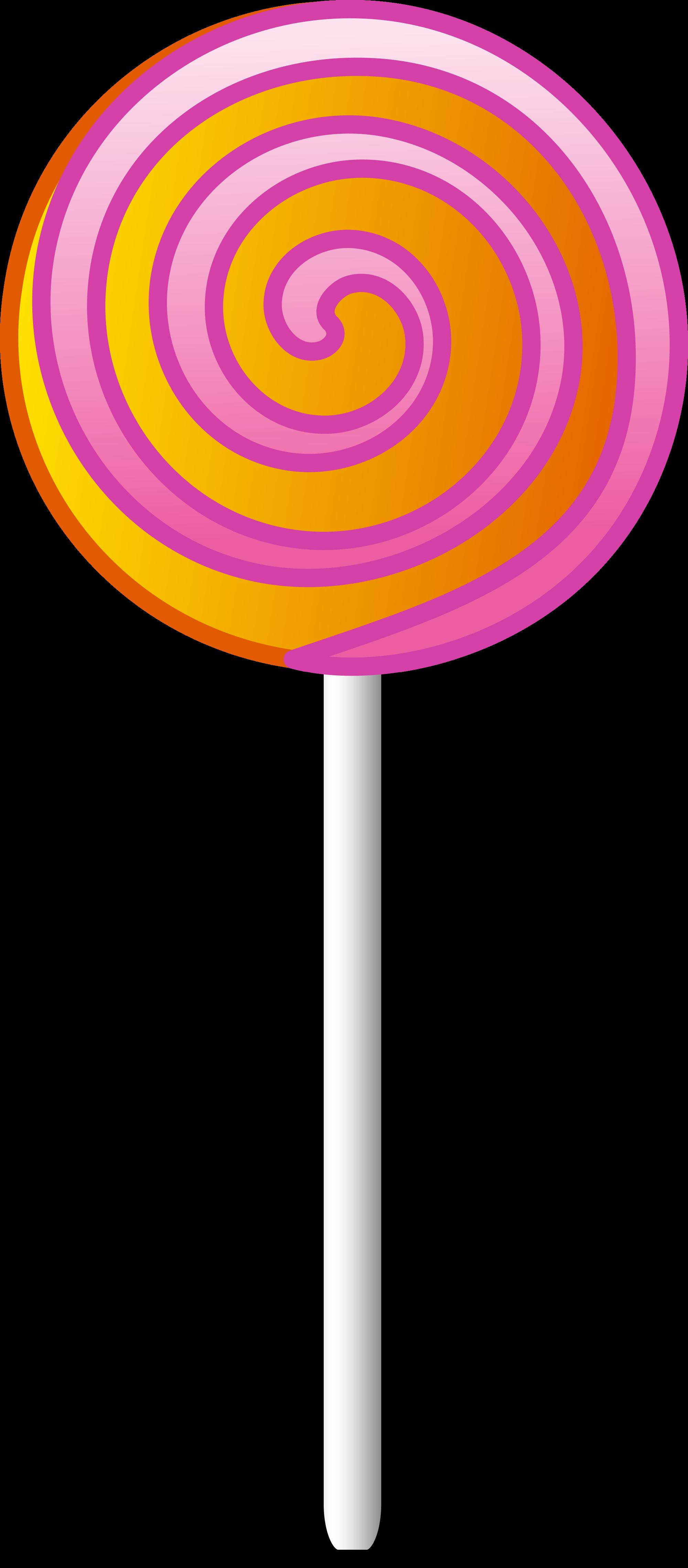 ... Lollipop Clip Art - clipartall ...