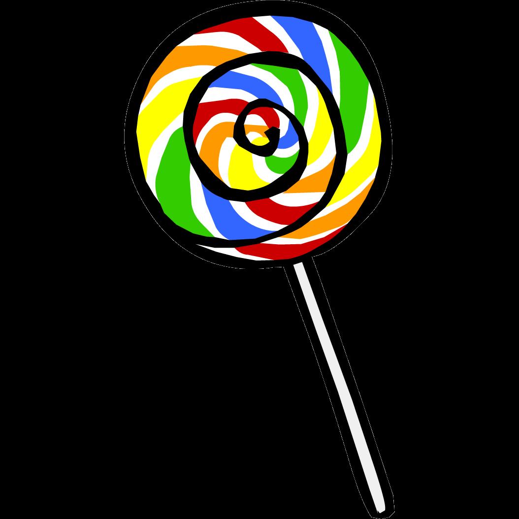 Lollipop Clipart Free Clipart Images-Lollipop clipart free clipart images-7