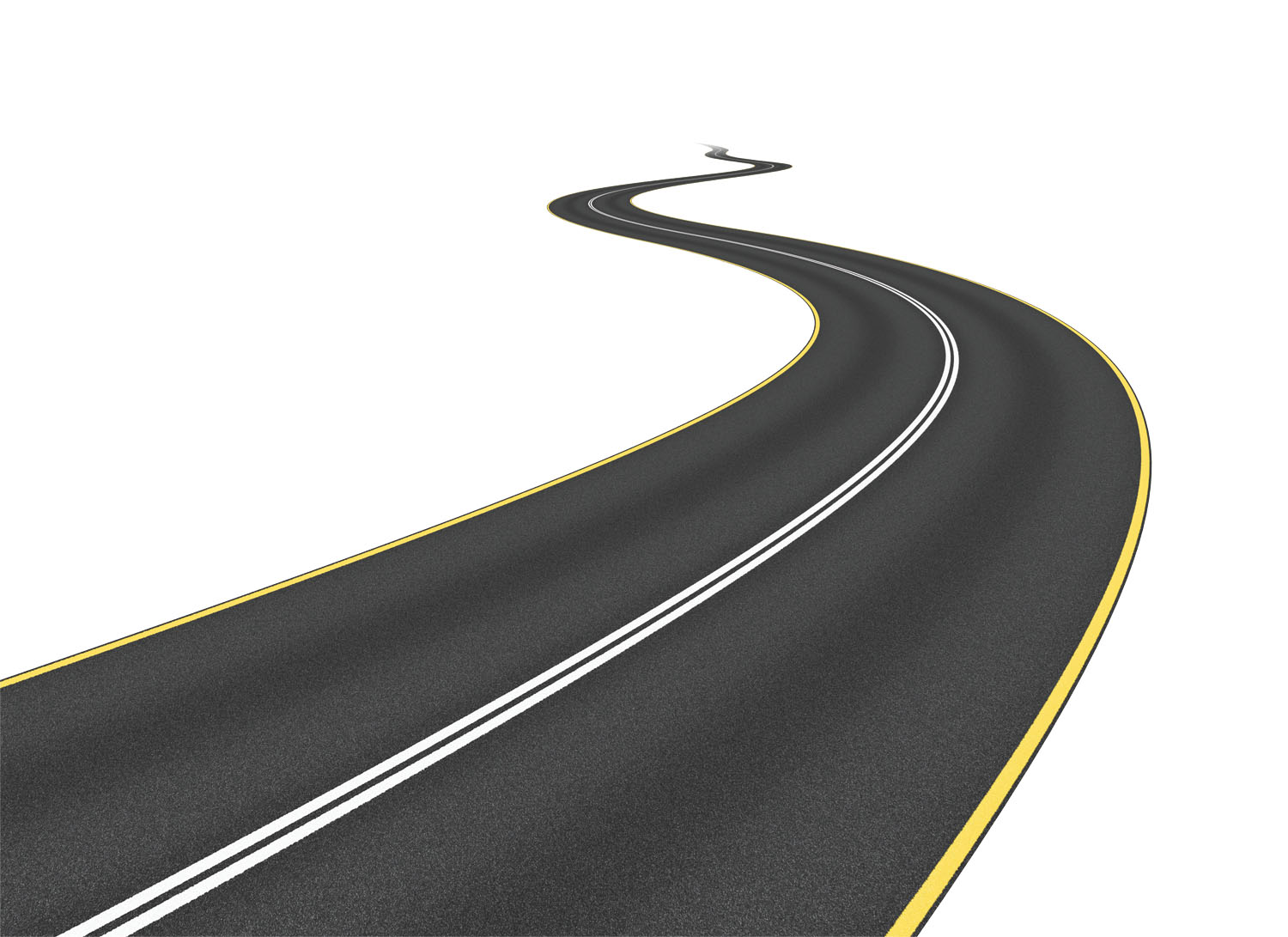 Long Curvy Road Clipart-Long Curvy Road Clipart-3