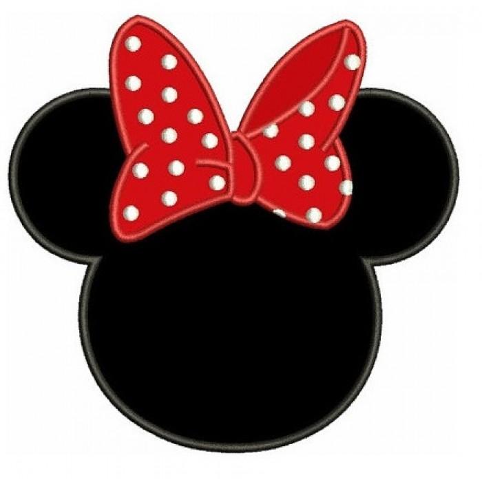Looks like Minnie Mouse Ears .