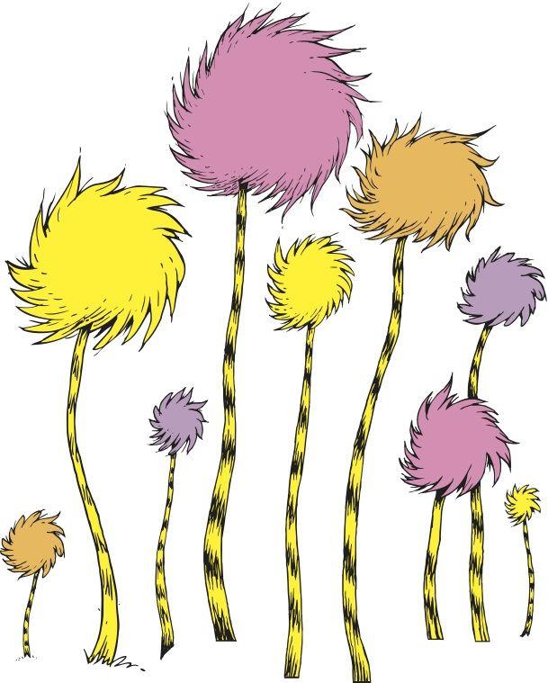 Lorax Truffula Trees Clip Art | Best Tod-Lorax Truffula Trees Clip Art | Best Toddler Toys | Truffula project | Pinterest | Trees, Toys and Lorax-12