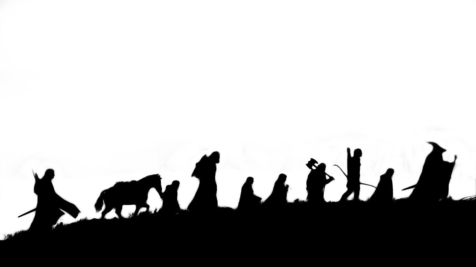 Lord Of the Rings Clip Art Fresh Lord Of the Rings Clipart Black and White  Pencil