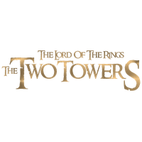 Lord Of The Rings Logo Clipart PNG Image