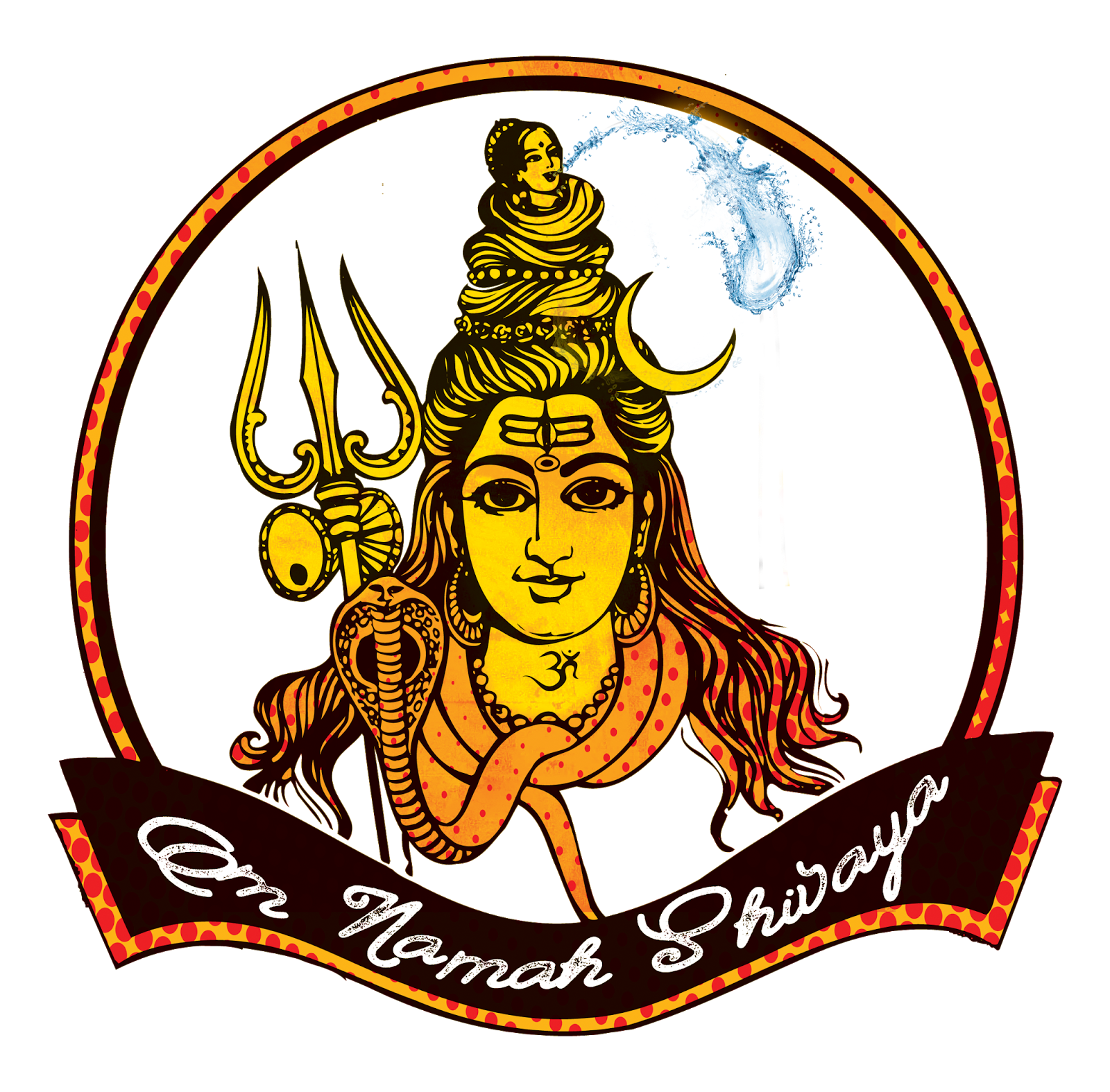 Lord shiva Png Clipart image transparent, Lord Ganga devi Transparent image  png