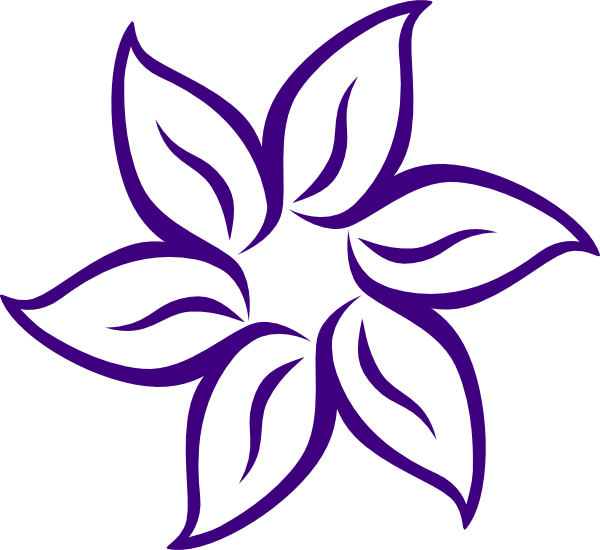 Lotus Flower Clip Art Free - Clipart library