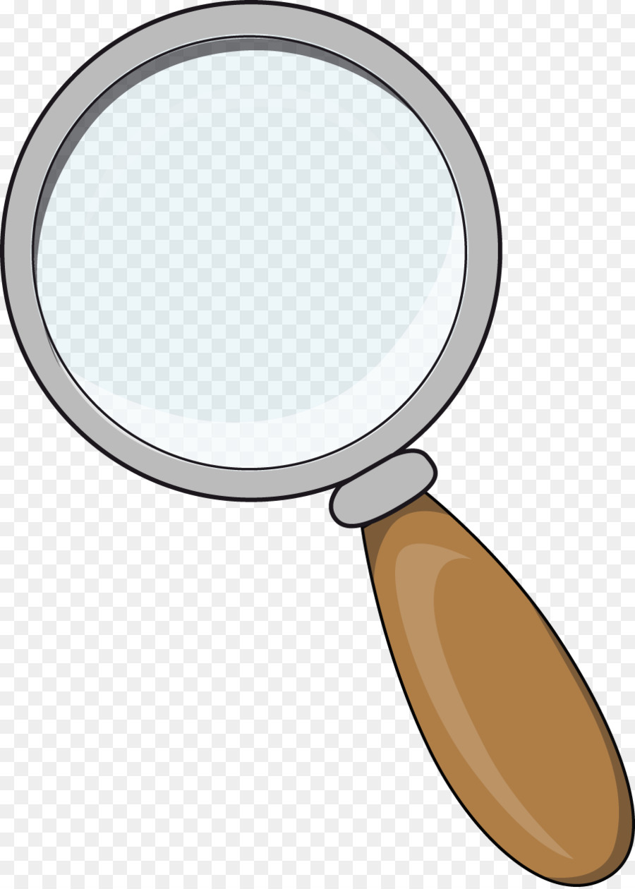 Magnifying glass Clip art - Jewelers Loupe PNG