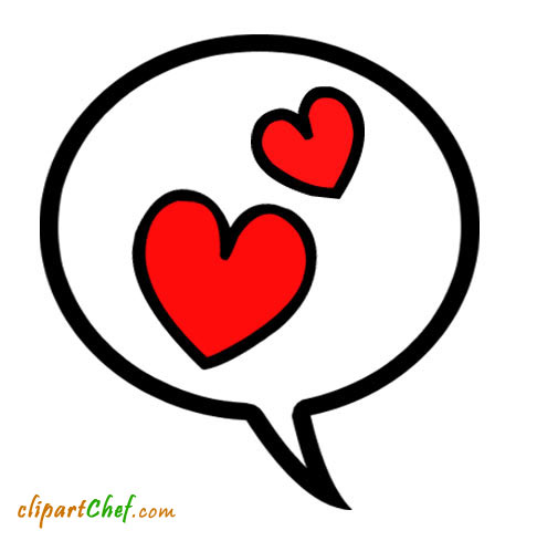 love clipart - Love Clipart Free