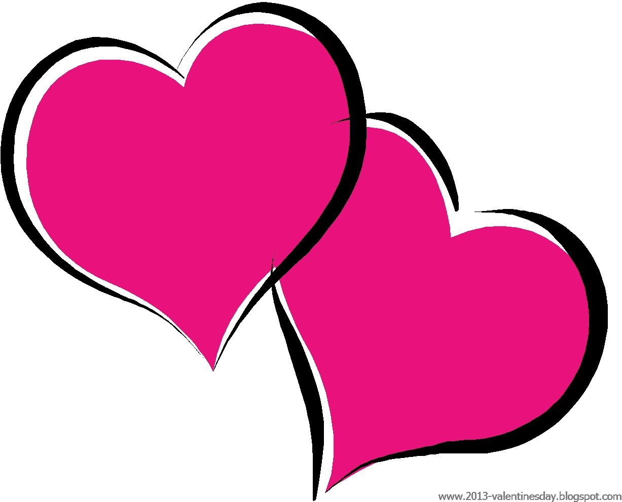 clipart love heart
