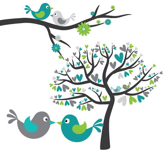 Love Bird Clipart-Love Bird Clipart-8