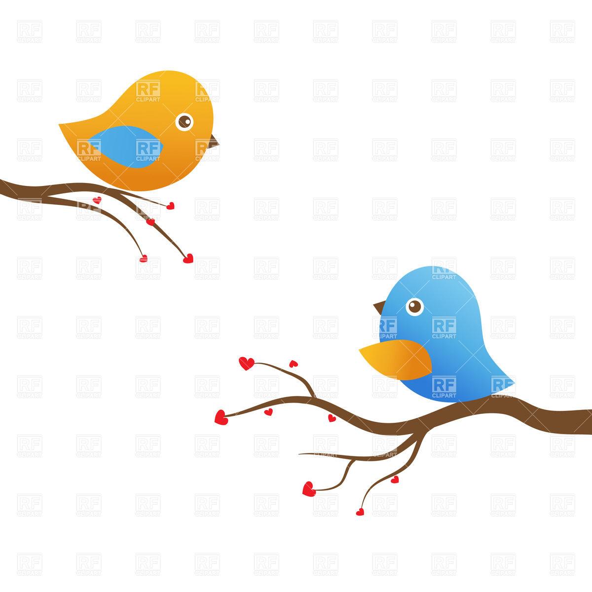Love Birds Clipart-love birds clipart-19