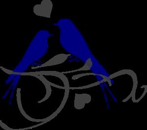 Love Birds Clip Art-Love Birds Clip Art-3