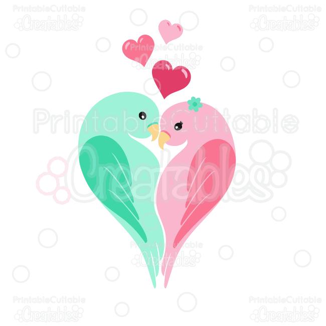 Love-Birds-Clipart-SVG-Cut-Files Sale!-Love-Birds-Clipart-SVG-Cut-Files Sale!-4