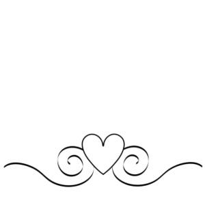 Love Clip Art Images Love Sto - Wedding Border Clipart Free